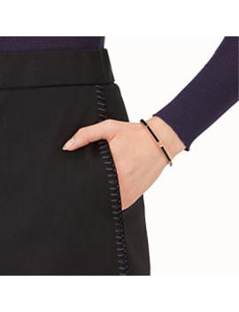 Baguette Bracelet by Fendi