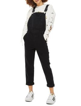 Slim Leg Overalls by Topshop