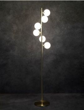 Dexter Floor Lamp by Marks & Spencer