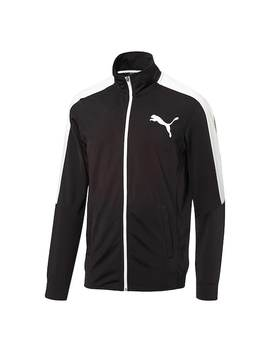 Men's Puma Warm Up Jacket by Kohl's