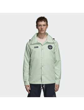 Livesey Anorak by Adidas
