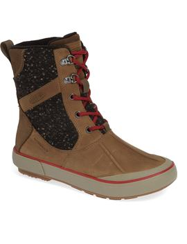 Elsa Ii Waterproof Boot by Keen