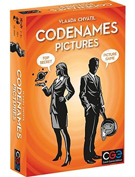 Codenames Pictures by Codenames