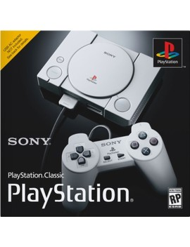 Play Station Classic by Sony