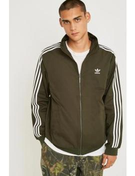Adidas Beckenbauer Night Cargo Track Top by Adidas