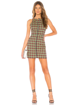 X Naven Nina Dress by Nbd
