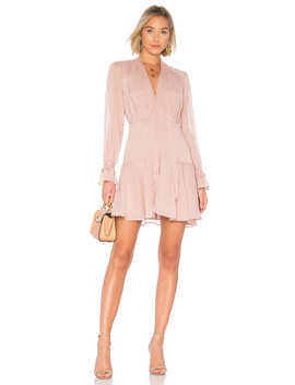 Lily Rose Mini Dress by The Jetset Diaries