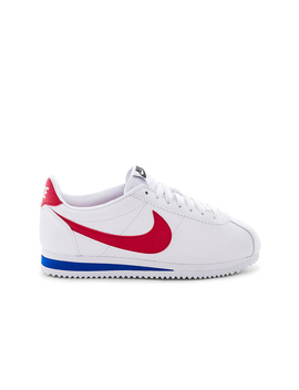 Classic Cortez Leather Sneaker by Nike