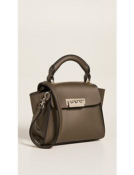 Eartha Iconic Top Handle Bag by Zac Zac Posen
