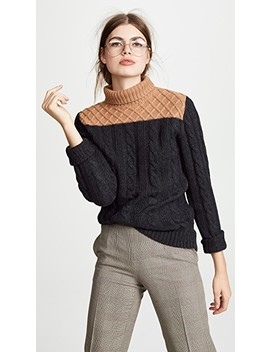 Devin Sweater by Habitual