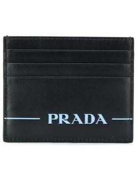 Pradabranded Cardholderhome Women Prada Accessories Wallets & Purses by Prada