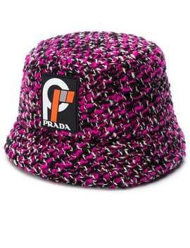 Pradaknit Hathome Women Prada Accessories Hats by Prada