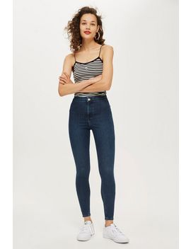 Sulphur Joni Jeans by Topshop