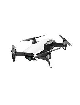 Dji Mavic Air   Drone Con Video 4 K Full Hd I Immagini Panoramiche Sferiche Da 32 Megapixel E Raggio Di Trasmissione Fino A 4 Km   Bianco by Dji