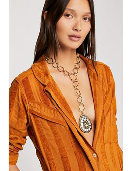 Amberwood Pendant by Free People