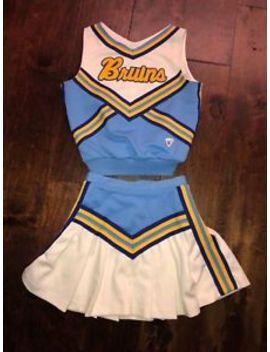 Cheerleading Uniform  High School by Ebay Seller