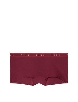 Super Soft Logo Boyshort by Victoria's Secret