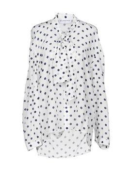 Balenciaga Patterned Shirts & Blouses   Shirts by Balenciaga