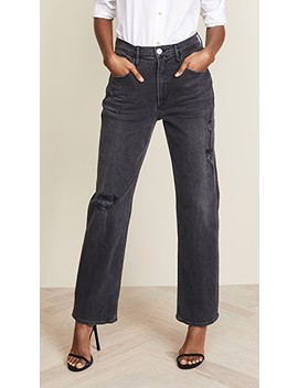 Addie Loose Fit Jeans by 3x1