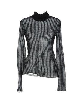 Cafènoir Turtleneck   Sweaters And Sweatshirts by Cafènoir
