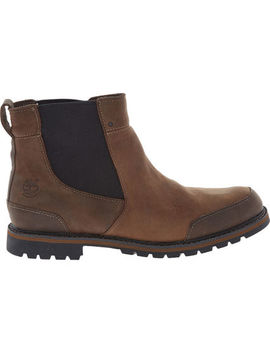 Brown Ankle Boots by Timberland