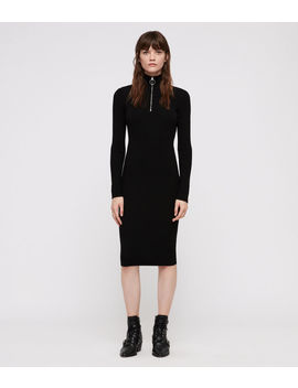 Lacey Dress by Allsaints