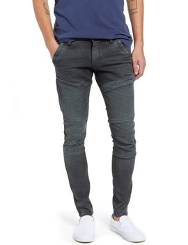 Rackam Skinny Loomer Slim Pants by G Star Raw