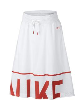 Sportswear Dri Fit Mesh Skirt by Nike