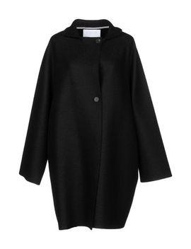 Harris Wharf London Coat   Coats And Jackets by Harris Wharf London
