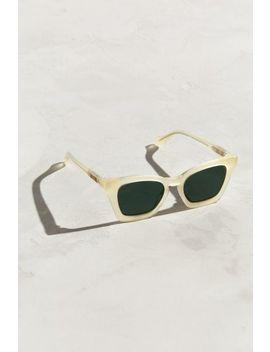Sonix Ginza Sunglasses by Sonix