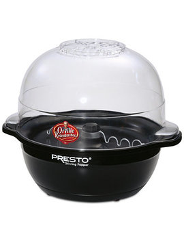 05204 Orville Redenbacher Stirring Popper by Presto