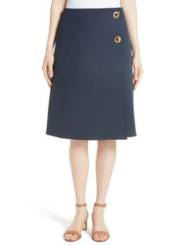 Ruth Skirt by Tory Burch