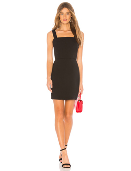 Sienna Mini Dress by About Us