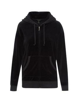Velour Beachwood Jacket by Juicy Couture