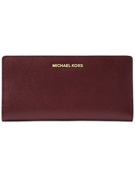 2 In 1 Card Case Wallet by Michael Michael Kors