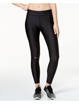 Threadborne Microthread Leggings by Under Armour