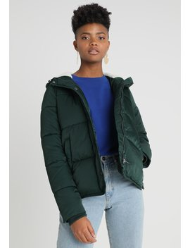 Objcaro Padded   Winter Jacket by Object