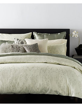 Home Exhale Bedding Collection by Donna Karan