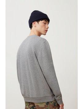Colona Sweatshirt by Fila