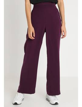 Viblami Button Pant   Trousers by Vila