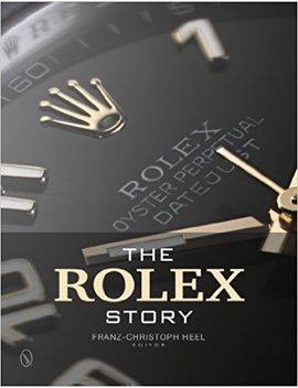 Rolex Story by Franz Christoph Heel