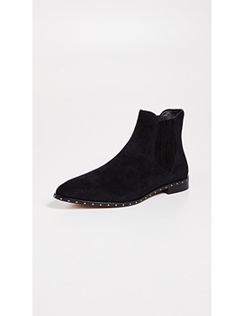 Madysin Booties by Rebecca Minkoff