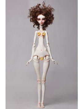 Bjd Doll 1/4 Elizabeth by Stenzhorn