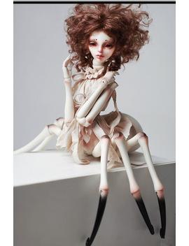 Luodoll Bjd / Sd 1/4 Doll Doll  Elizabeth Elizabeth  Spider Doll by Fantansy Angel