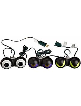 Peep N' Peepers Flashing Eyes Halloween Lights by Peep N' Peepers