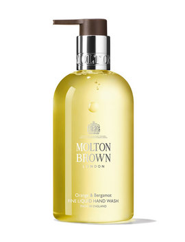 Orange & Bergamot Hand Wash, 10 Oz./ 300 M L by Molton Brown