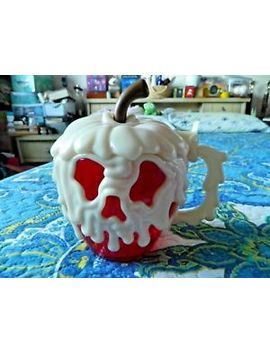 Disneyland Snow White And The Seven Dwarfs Poison Apple Cup by Disney