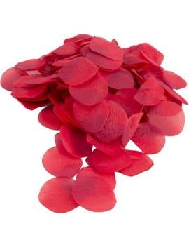 Simplicity Red Rose Petals, 250 Count by Simplicity