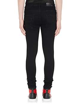 Stack Slim Jeans by Amiri