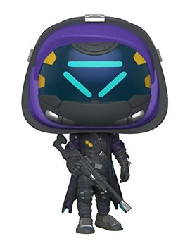 Funko Pop Games: Overwatch   Ana With Shrike Skin Exclusive Collectible Figure, Multicolor by Fun Ko